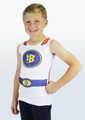 Kids' Seamless Sublimated Compresso-T
