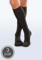 Seamless Diabetic Over-the-Calf Socks - 3 Pack
