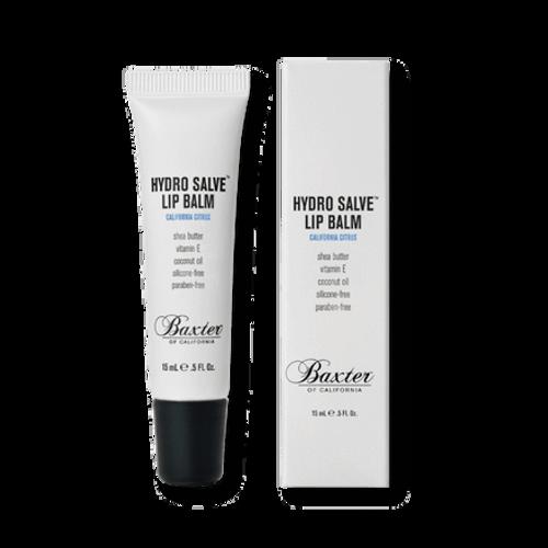 Baxter Hydro Salve Lip Balm
