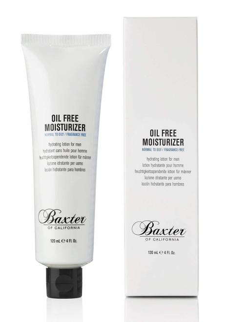Baxter Oil Free Moisturizer