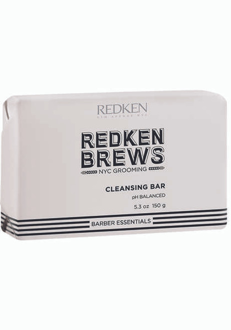 Redken brews Cleansing Bar 5.3oz