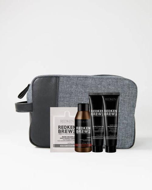 Redken Brews Kit