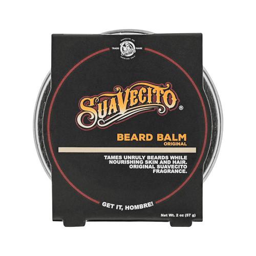 Suavecito Beard Balm
