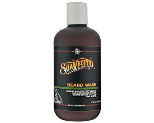 Suavecito Beard Wash