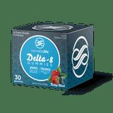 Delta-8 Berry Blast Gummies - 750mg