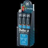 1:1 Delta-8/CBD Daily Dose - 33mg (12pk)