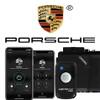 2-Way Porsche Remote Remote Start With Phone App Control