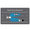 Blind Spot Mirror Kit PLUS Backup Camera