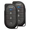 Viper 4105v remote start with 1320' range