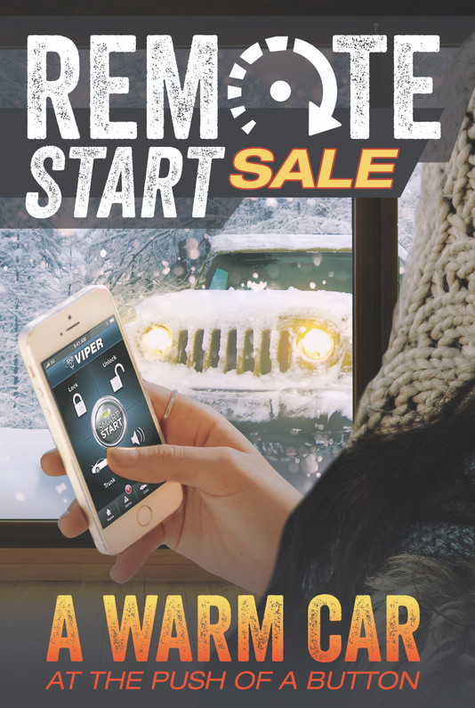 Can my Buddy Install my Remote Start?