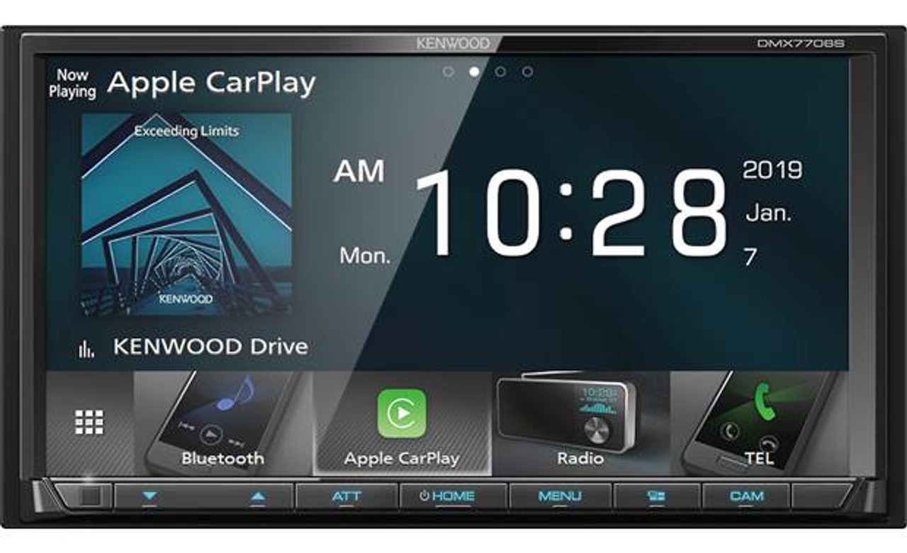 Kenwood usb devices driver win 7
