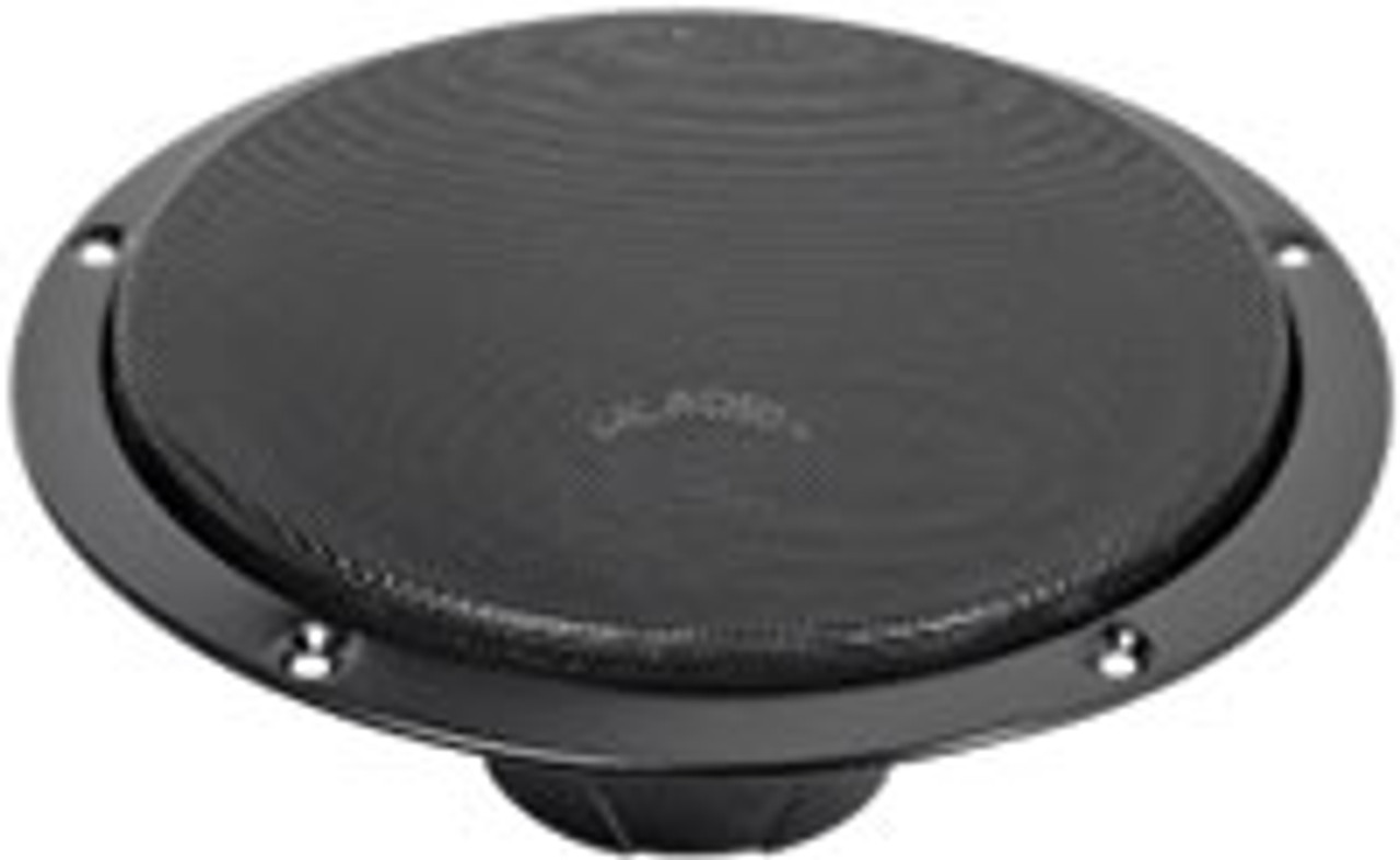 Gladen M 08 Free Air Subwoofer 8 90 140watt 4ohm Stereo West Autotoys