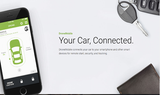 Start your vehicle by phone app with Compustar Drone