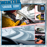 Enter to Win the Ultimate Winter Survival Package!
