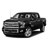 Ford F-150 Sound and Lighting Upgrades