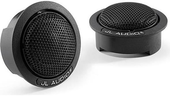 JL Audio C5-075ct: 0.75-inch (19 mm) Component Tweeters, Pair