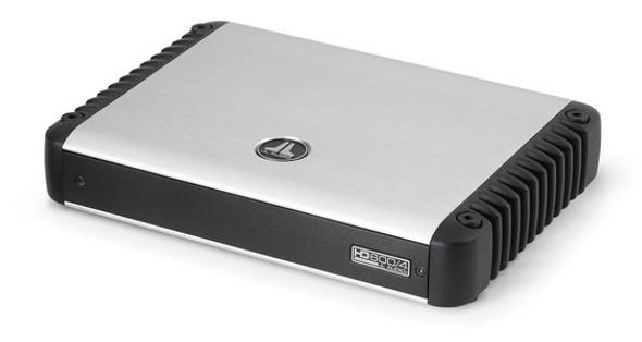 JL Audio HD600/4: 4 Ch. Class D Full-Range Amplifier, 600 W