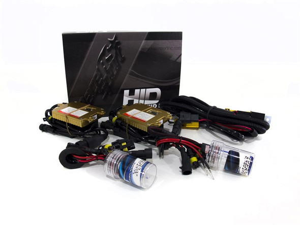 VSFORD1516 H11 5k  Ford F150 2015-2017 Low Beam HID Kit
