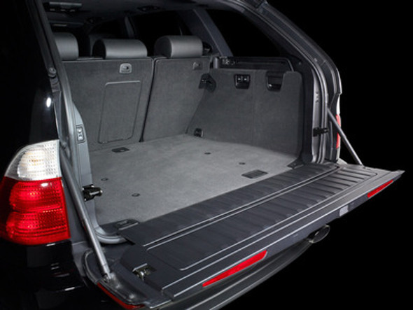 SB-B-X5/10W1v3: Stealthbox® for 2000-2006 BMW X5 SKU # 94280