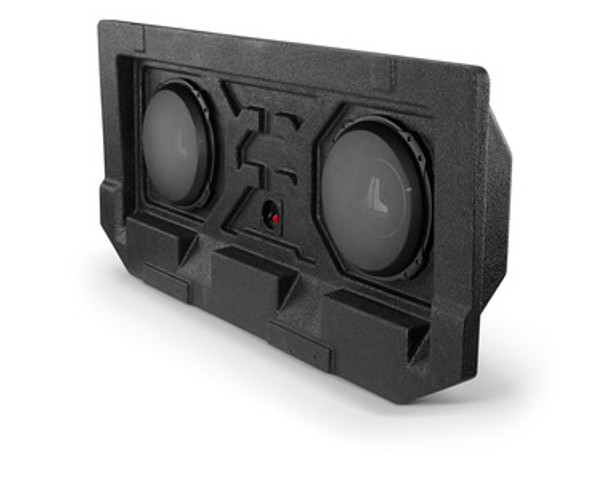 SB-GM-AVAL/12TW3: Stealthbox® for 2002-2013 Chevrolet Avalanche & 2002-2009 Cadillac Escalade SKU # 94298