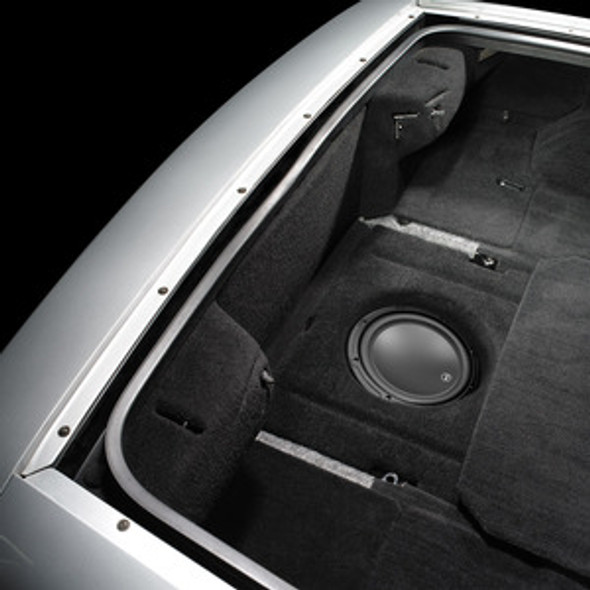 SB-C-CTS/10TW3: Stealthbox® For 2008-2013 Cadillac CTS
