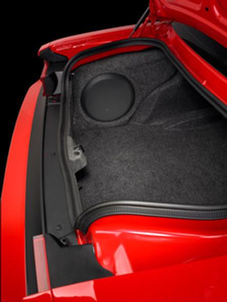 SB-D-CHLGR/12W3v3: Stealthbox® for 2009-Up Dodge Challenger SKU # 94453