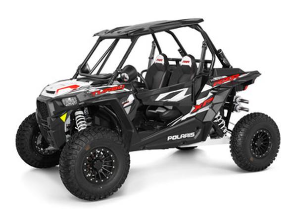 SB-POL-RZG2R/10TW3: Stealthbox® for 2014-Up Polaris RZR 4 900, 900XC, XP 1000 & XP4 1000 SKU # 94631