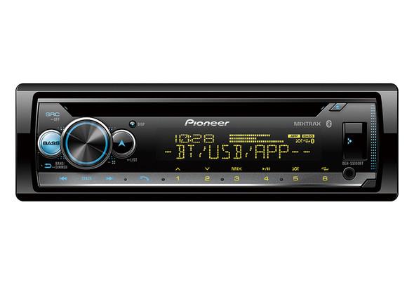 Pioneer DEH-S5100BT CD receiver