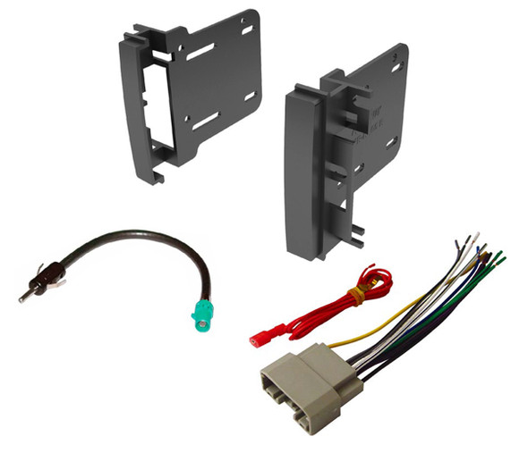 Basic Kit and Wire Harness