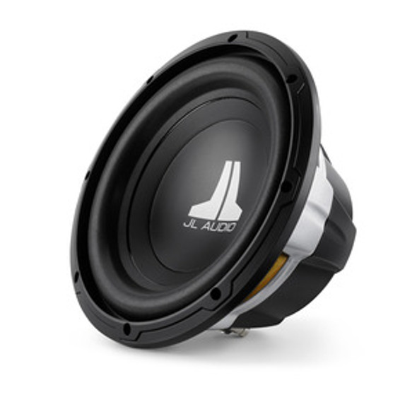 JL Audio 10W0v3-4: 10-inch (250 mm) Subwoofer Driver, 4 Ω