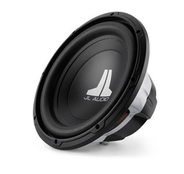 JL Audio 12W0v3-4: 12-inch (300 mm) Subwoofer Driver, 4 Ω