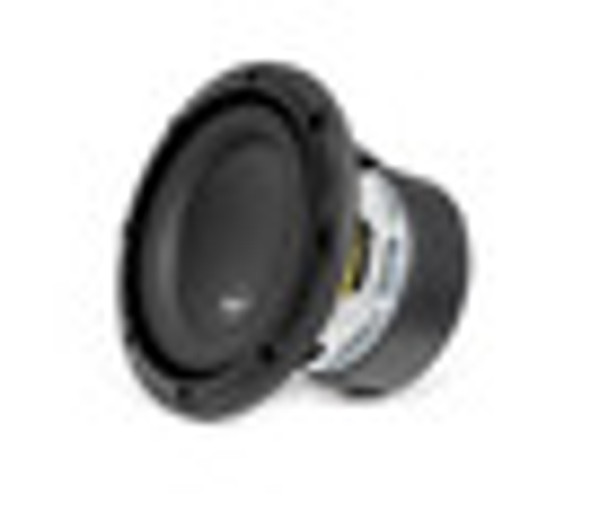 JL Audio 6W3v3-4: 6.5-inch (165 mm) Subwoofer Driver, 4 Ω