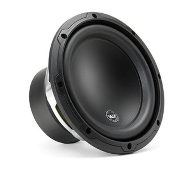 JL Audio 8W3v3-4: 8-inch (200 mm) Subwoofer Driver, 4 Ω