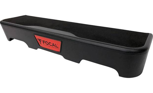 Focal FLAX Chevy Dual 10