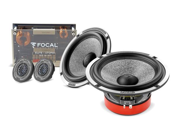 Focal 165-W-XP