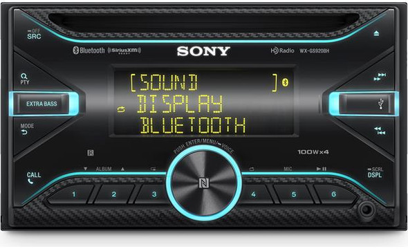 Sony WXGS920BT