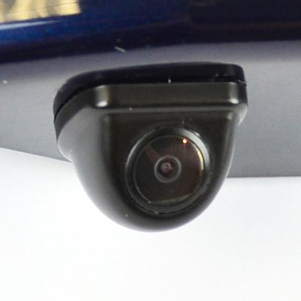 Lip Mount Backup Camera