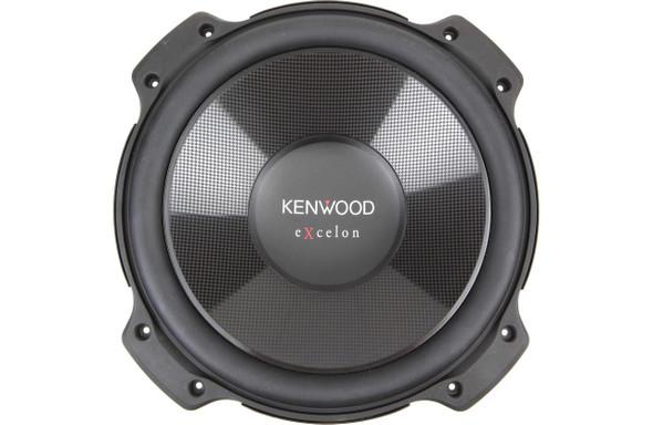 "Kenwood  KFC-XW120 Excelon Series 12"" 4-ohm component subwoofer"
