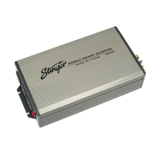 Stinger SPI1000 1000 Watt Power Inverter