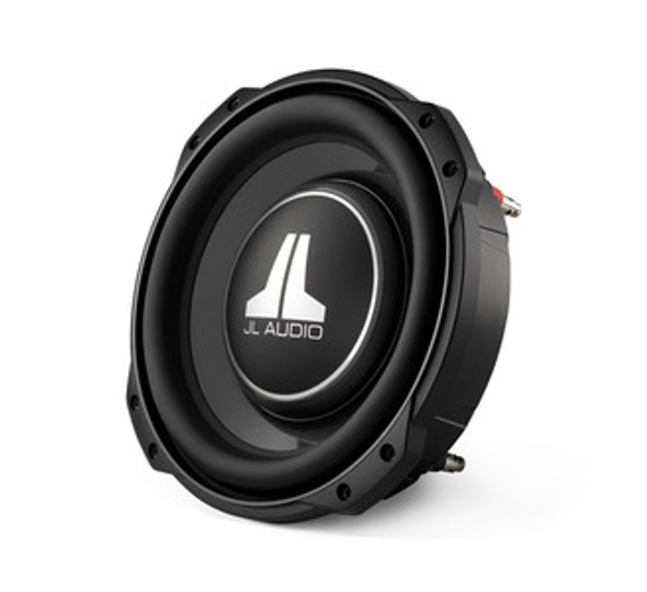 JL Audio 10TW3-D4: 10-inch (250 mm) Subwoofer Driver, Dual 4 Ω