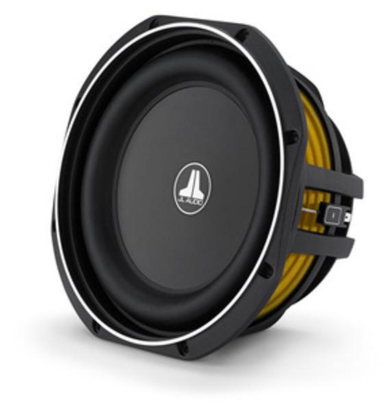 JL Audio 10TW1-4: 10-inch (250 mm) Subwoofer Driver, 4 Ω
