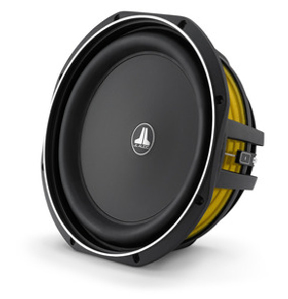 JL Audio 12TW1-2: 12-inch (300 mm) Subwoofer Driver, 2 Ω