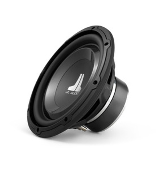 JL Audio 10W1v3-2: 10-inch (250 mm) Subwoofer Driver, 2 Ω