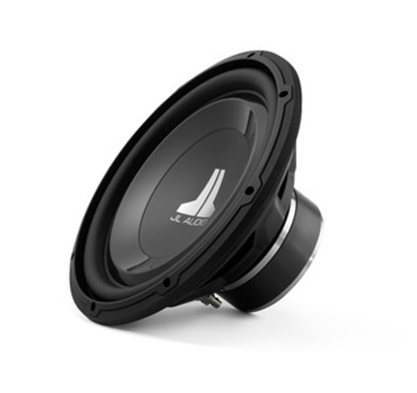 JL Audio 12W1v3-4: 12-inch (300 mm) Subwoofer Driver, 4 Ω