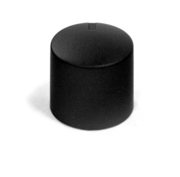 JL Audio Black Knob