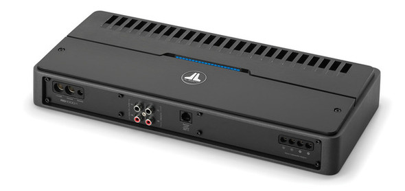 JL Audio RD1000/1: Monoblock Class D Subwoofer Amplifier, 1000 W
