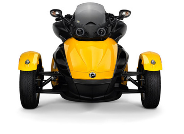 JL Audio SB-CAN-PODS1-M770: Stealthbox® for 2007-Up Can-Am Spyder RS Roadster, Speaker Pods