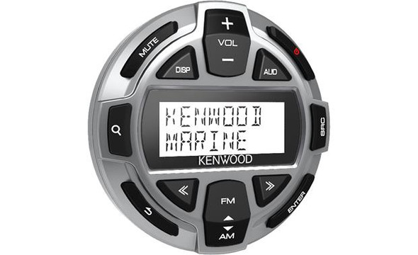 Kenwood  KCA-RC55MR Wired marine remote control
