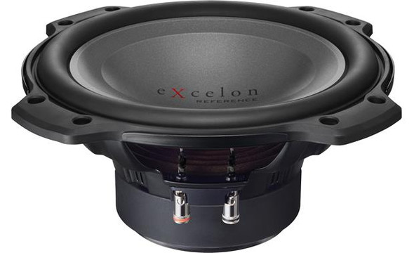 "Kenwood Excelon  XR-W1002 10"" 2-ohm component subwoofer"