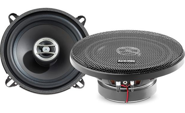 "Focal Performance RCX130 Auditor Series 5-1/4"" coaxial speakers"